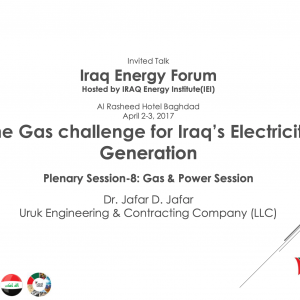 An Overview of Oil Refining Sector in Iraq | Iraq Energy
